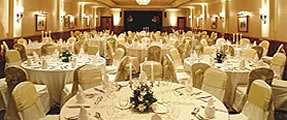 Tables, Seating & Linens